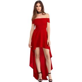 Vestidos Fiesta - Vestidos de Mujer en Mercado Libre México ea2e5fe470e8