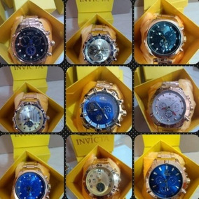 Kit Relógios De Luxo - Promoção - Envio Imediato