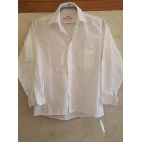af338e02a Camisas Blancas Escolares Sarmiento   Rutilante Talle 8 - Ropa y ...