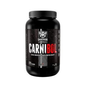 Carnibol - Proteína Da Carne - Chocolate 1,8kg