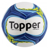 Bola Topper Carbon V12 - Bolas de Futebol no Mercado Livre Brasil bde0b41d68e99