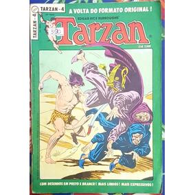 Tarzan, 04 (12ª Série)