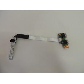 Placa Usb Positivo Premium N9300 / N9410 / N9350 11084609