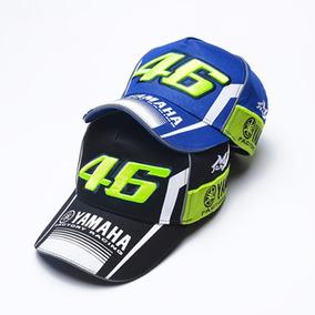 Gorra Marquez 93 Valentino Rossi Vr46 Moto Gp Deportiva 70c29a95a63