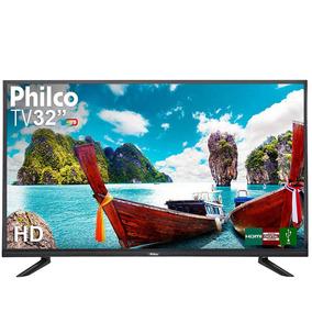 Tv Led 32 Philco Hd Conversor Digital Ptv32b51d