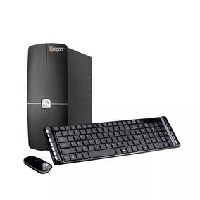 Pc-siragon 1500 - G2030/4gb/500gb/w10 Sin Monitor