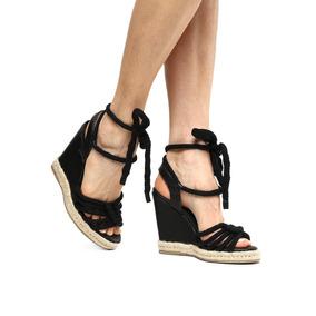 2712749dd Sandalia Anabela Raphaela Booz Sandalias - Sapatos no Mercado Livre ...