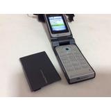 Celular Sony Ericsson Walkman Usado Leia