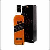 Whiskey Johnnie Walker Black Label 1000ml