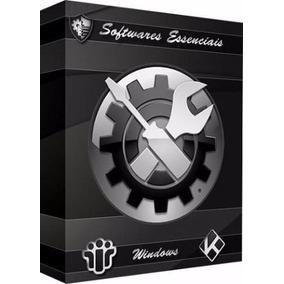 Software Essenciais 2017 (pen Drive) Após Formatação