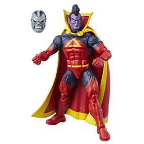 Figura Marvel Legends 15cm Gladiator Baf Apocalypse - Hasbro