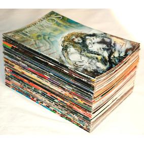 Lote Com 44 Hqs Raras - Praticamente R$1,00 Por Revista!!!