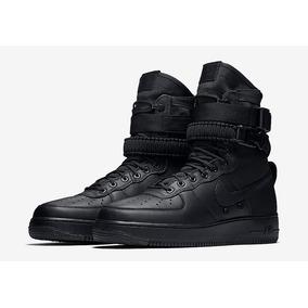 Nike Sf Air Force 1 Mujer Bota Mayma Sneakersn