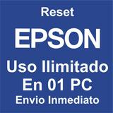 Reset Epson L4150 L4160 L396 Xp340 Xp440 Xp446 Wf3720 Wf3723