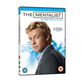 The Mentalist - El Mentalista - Serie Completa - Dvd