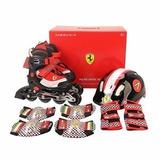 Patines Ferrari Originales F11