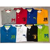 Camiseta Mafpo Para Hombre 100 % Algodón Peruano Jersey Polo 6815225d19