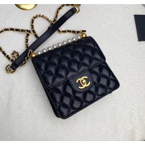 8f54d7209 Bolsa Chanel Imitacion - Bolsas Chanel en Jalisco en Mercado Libre ...