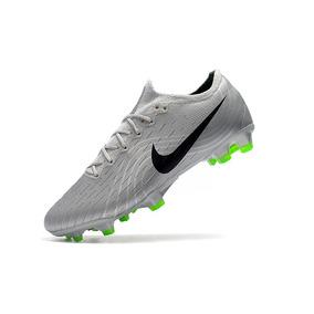 Tenis Nike Mercurial 3 Tf Hombre Envío Gratis! 831971-003. 1. 2 vendidos -  Jalisco · Zapatos Nike Mercurial Vapor Xii Elite Fg-plateado Verde Os 9c8f53dbcd5c9