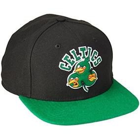 New Era Nba Angry Birds 9fifty Original Fit Boston Celtics 94c3952c278