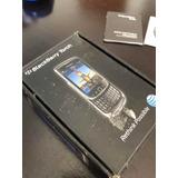 Teléfono Celular Blackberry Torch 9800 Con Accesorios