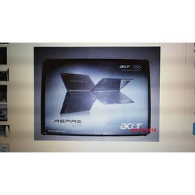 Mini Lapto Acer Intel