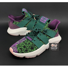 Tênis adidas Prophere Dragon Ball Z Cell