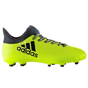 42976c95d2470 Adidas X 17 - Tacos y Tenis Césped natural Adidas de Fútbol en ...