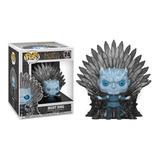 Funko Pop De Game Of Thrones En Trono Varios 100% Original