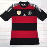 Camisa Alemanha 2014 Thomas Muller no Mercado Livre Brasil ef5ca78c96a97