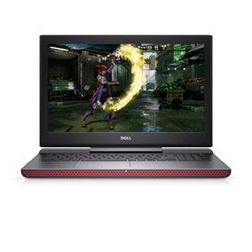 Notebook Gamer Dell I15-7567