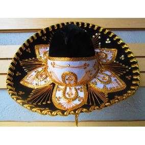 4 Sombrero Charro Niño Bebe Niño Adulto Fiesta Traje Xv Años 739fd369fd9