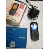 Oferta Teléfono Celular Nokia 100 (vintage)