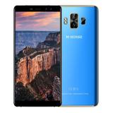 Smartphone M - Horse Pure 1 3gb Ram 32gb Rom Azul