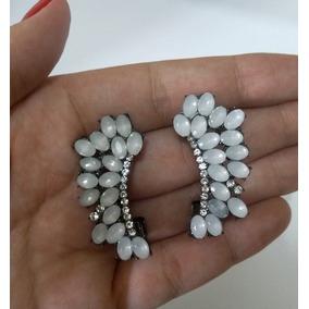 Brinco Feminino Ear Cuff Bijuteria Fina Promoção