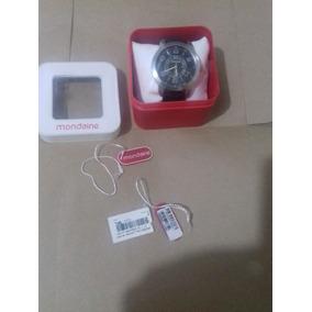 Vendo Relógio Mondaine Masculino
