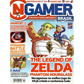 Revista Nintendo Gamer