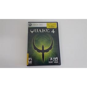 Quake 4 Xbox 360 Seminovo Original