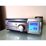 Kenwood Rd-vh7pc Amplificador Cd Technics Sansui Pioneer
