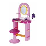 Set De Tocador Para Nenas Accesorios Fashion Set 3098 Rondi