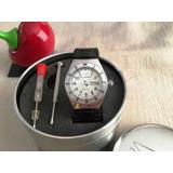 Reloj Technomarine Apnea!!! 100% Original Un Clasico