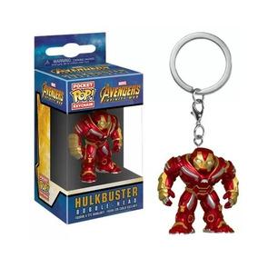 Chaveiro Pocket Pop Keychain Funko Hulkbuster