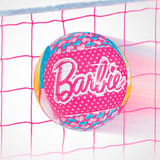 Kit Vôlei Barbie Com Bola E Rede 422 - Líder