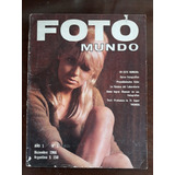 Fotomundo N1 - Colección