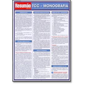 Resumao Especial - Tcc - Monografia De Resumao