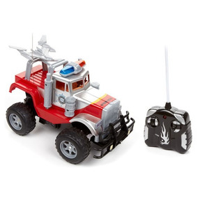 Carro Radio Control Hot Racer 1:18