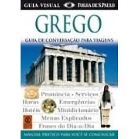 Grego - Guias De Conversação Para Viagens - Publifolha