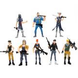 Fortnite Juego Figura Modelo Character Pvc Figuras Acción Pa