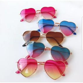 Óculos De Coração Sol Outras Marcas - Óculos no Mercado Livre Brasil 6254c04509