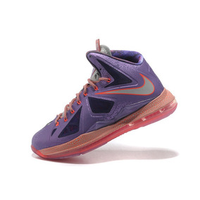 Tenis Nike Lebron 10 Mvp Original Com Nota